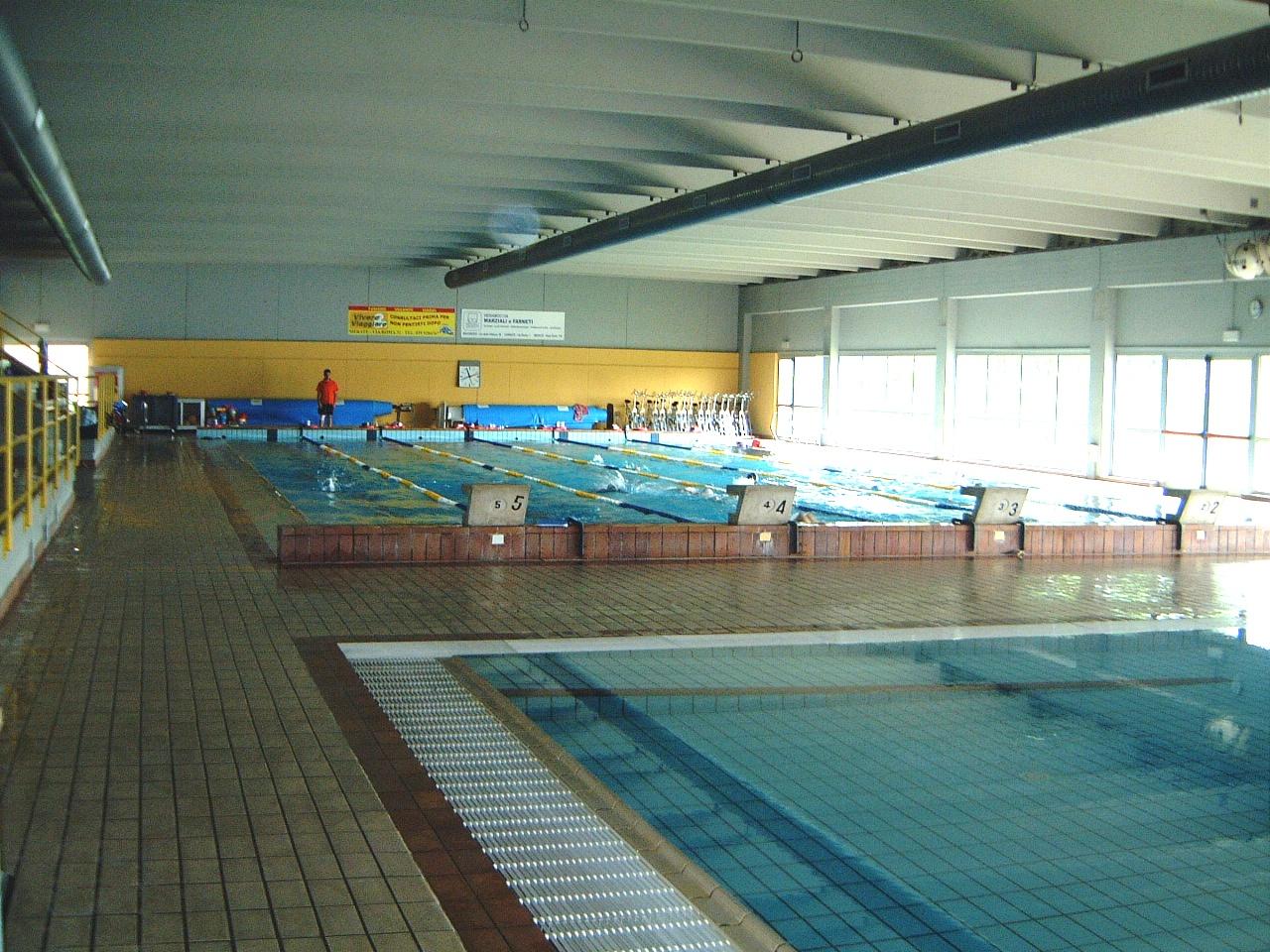 il trattamento delle acque di piscina ecolifeprojects