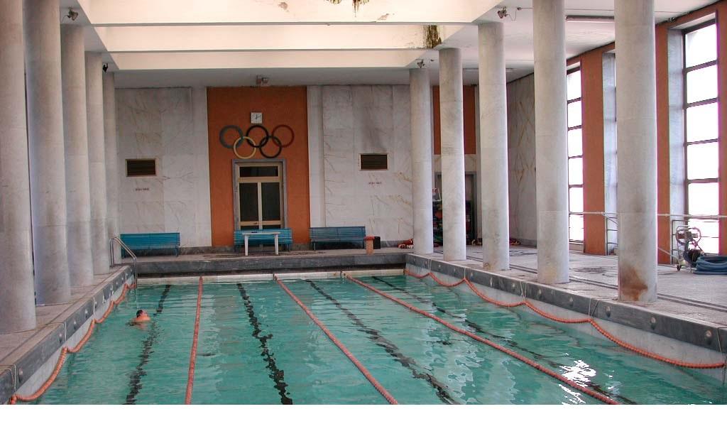 Il trattamento delle acque di piscina con gli uv for Allergia al cloro delle piscine